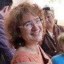 Vorstandsmitglied Dr. Evelyn Seltmann